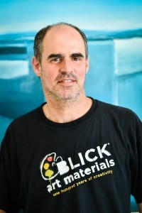 Prof. Yoav Schechner of Technion's  Andrew and Erna Viterbi Faculty of Electrical Engineering