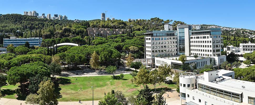 הטכניון מוביל את האקדמיה הישראלית במדד שנחאי 2017