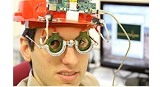 """מערכת חדשנית לאבחון מחלות על סמך תנועת העפעף פותחה בפקולטה להנדסת חשמל ע""""ש ויטרבי בטכניון"""