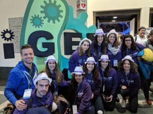 קבוצת הטכניון לתחרות iGEM 2017