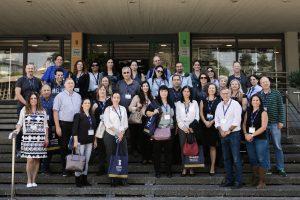 60 מנהלים ומנהלות במערכת החינוך מכל רחבי הארץ השתתפו ביום עיון שקיים הטכניון בנושא טיפוח מנהיגות מדעית-טכנולוגית