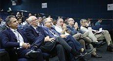 המשתתפים בכנס