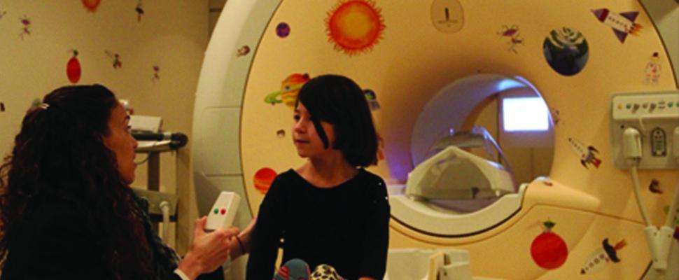 ללמוד את המוח הלומד