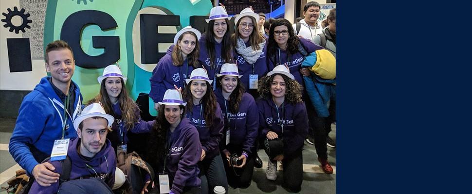 נבחרת הטכניון זכתה במדליית זהב בתחרות הסטודנטים הבינלאומית iGEM
