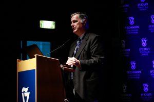 ג'ורג'ו פלוצ'י, המנהל המדעי של מאיץ החלקיקים האזורי SESAME שנחנך בירדן