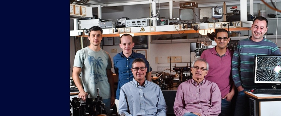 "The ""Big Bang"" of Nanophotonics"