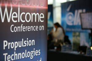 """הכנס השביעי """"טכנולוגיות הנעת כלי טייס בלתי מאוישים"""""""