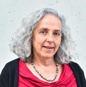 """ד""""ר מריאנה טרומן-רוזנצביט. (צילום : ניצן זוהר, דוברות הטכניון)"""