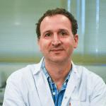 Assistant Professor Boaz Mizrahi