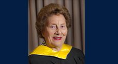רות רפפורט, 2018-1924