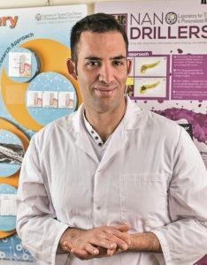 Dr. Assaf Zinger