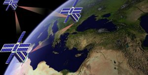מדענים מישראל ומצרפת ייפתחו שלושה לוויינים זעירים לחקר שינויי אקלים