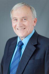 Prof. Yerach Deutscher