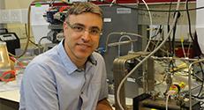 Professor Hossam Haick