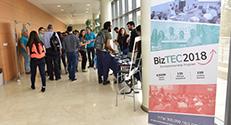 2018 BizTEC – יוצאים לדרך