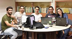 האקתון חברתי בטכניון: סטודנטים למדעי המחשב פיתחו טכנולוגיות המסייעות לאנשים בעלי מוגבלויות בלימודים ובחיי היומיום