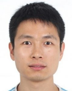 Postdoctoral researcher Dr. Weiwei Wu
