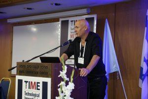 """הנרי צימרמן, יו""""ר טרלידור ויו""""ר מרחב צפון של התאחדות התעשיינים בישראל"""