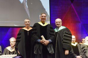 Prof. Stephen R. Forrest