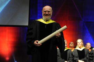 Prof. Michael Aizenman