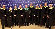 """הטכניון העניק תוארי """"דוקטור לשם כבוד"""" לתשעה אישים"""