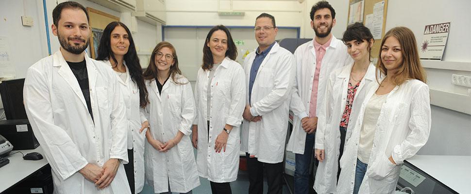תמריץ חיסוני – חוקרים בטכניון הצליחו לכווץ גידולים סרטניים בעכברים