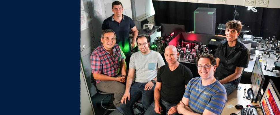 New Optics: Nano-Hedgehogs of Light