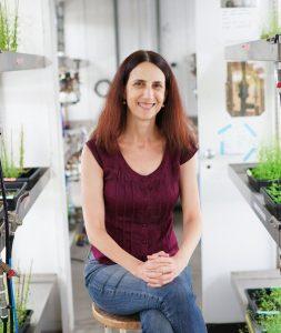 Prof. Sigal Savaldi-Goldstein