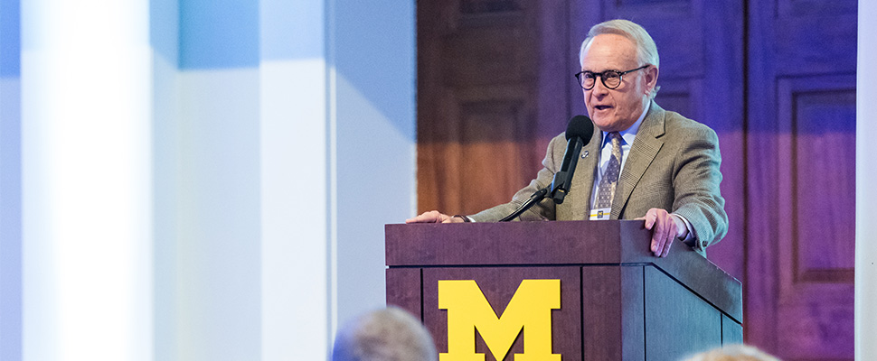 $20M D. Dan and Betty Kahn Foundation gift expands Michigan-Israel Research Partnership