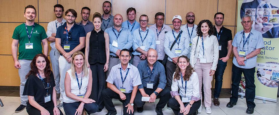 Technion EU Food Ventures