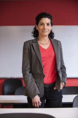 Professor Deborah Estrin