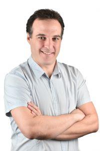 Dr. Noam Kaplan