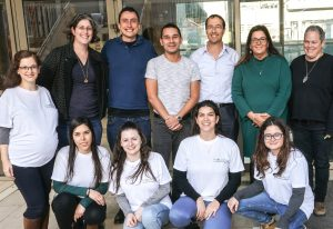 Technion team