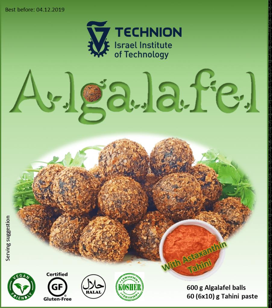 The 'Algalafel'