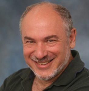 פרופ' יורם רייטר, דיקן הפקולטה לביולוגיה
