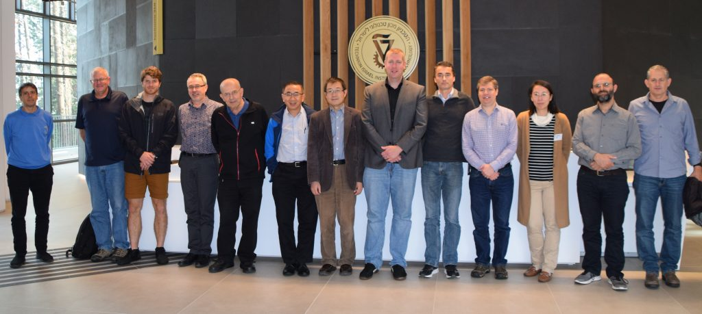 Technion-Waterloo Research Symposium