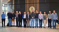 ב-21 בנובמבר התקיים בטכניון כנס ווטרלו-טכניון
