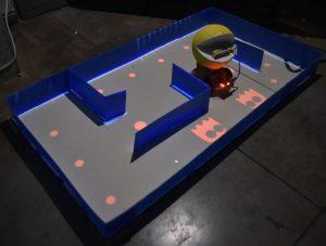 Pacmino – live Pac-Man