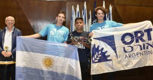 Ort Argentina winners