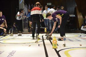 תמונות מהתחרות