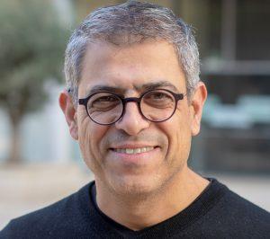 Dr. Robert Ishaq