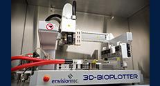 המרכז לביו-הדפסה תלת-ממדית להדפסת תאים וביו-חומרים