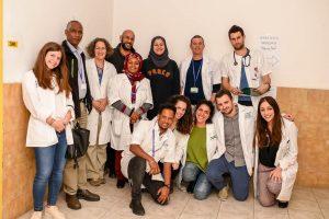 """הפקולטה לרפואה ע""""ש רפפורט בטכניון הקימה מרכז בריאות קהילתי-חברתי ראשון מסוגו בישראל, שיופעל על ידי סטודנטים"""