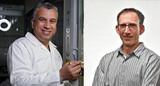 הפרופסורים בריק ומלר זכו במענק ERC על חדשנות פורצת דרך