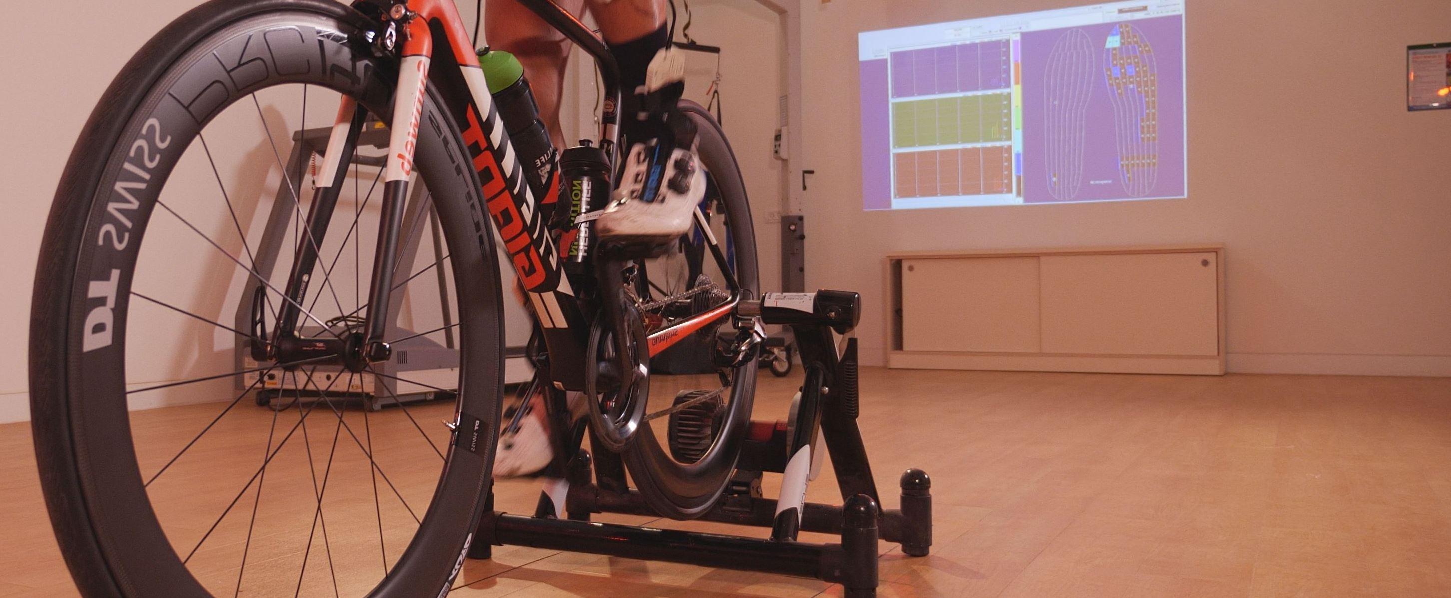 חדשנות טכנולוגית לטובת הספורט ההישגי
