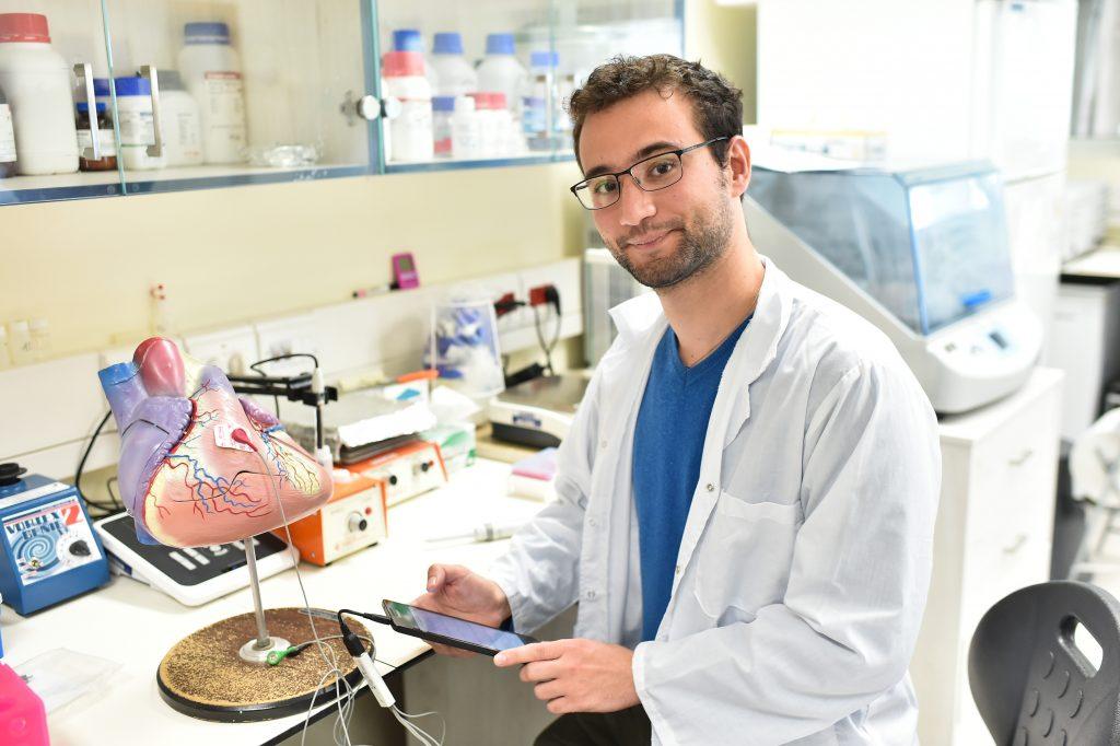 Dr. Joachim Behar