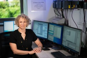 """ד""""ר שרה ביתן, הפקולטה למדעי המחשב בטכניון"""