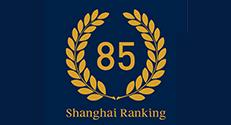 מדד שנחאי, המדרג את המוסדות האקדמיים המובילים בעולם, דירג את הטכניון במקום ה-85, זהו הדירוג הגבוה ביותר של מוסד ישראלי במדד