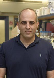 Prof. Roee Amit