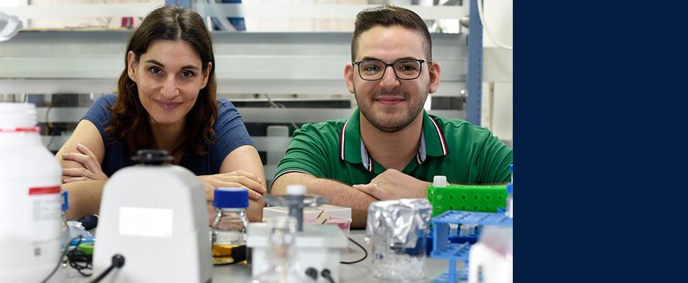פגיעה במנגנון ההגנה של חיידקי סלמונלה